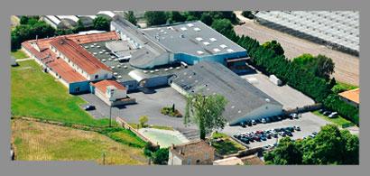 usine ajc pharma